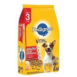 PEDIGREE ADULTO PROTECCION VITAL ETAPA 3 (1KG)