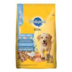PEDIGREE CACHORRO PUPPY VITAL PROTECTION ETAPA 1 (1 KG)