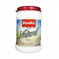 YOGURT NATURAL KIOSKO (950GR)