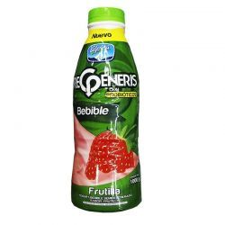 ALPINA REGENERIS YOGURT BEBIBLE DE FRUTILLA (1 KG)