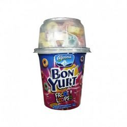 BON YURT FROOT LOOPSO (154 GR)