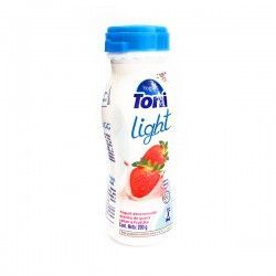 YOGURT TONI LIGHT FRUTILLA (190 GR)