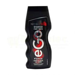 SHAMPOO CON ACONDICIONADOR EGO FORCE 75ML
