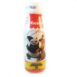 KIOSKO YOGURT BEBIBLE FRUTILLA 120g