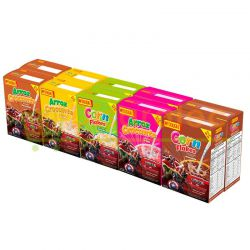 MCDOUGAL CEREAL SUPER JUMBO PACK (16U) 22GR