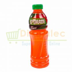SPORADE TROPICAL 500ML