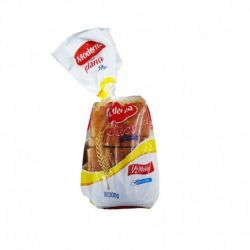 PAN BLANCO FAMILIAR MODERNA (300 GR)