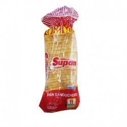 SUPAN SANDUCHERO (800 GR)